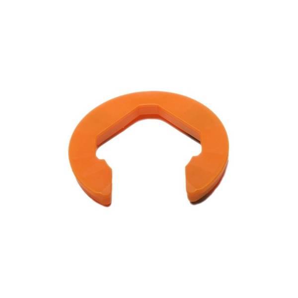 Bilde av CLAM, langåre, oransje