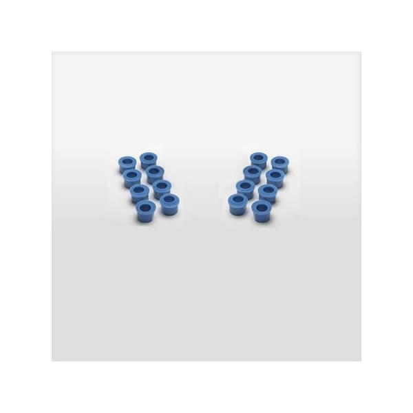 Bilde av Blue bushings, 13mm, paråre-svivel